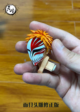 Load image into Gallery viewer, 1/4 & 1/6 Scale Kurosaki Ichigo - Bleach Resin Statue - TT Studios [Pre-Order]