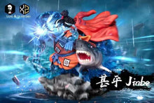 Load image into Gallery viewer, WCF Scale Jinbe - ONE PIECE Resin Statue - XS Studios [Pre-Order]
