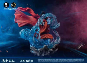 WCF Scale Jinbe - ONE PIECE Resin Statue - XS Studios [Pre-Order]