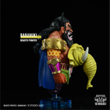 Load image into Gallery viewer, Babanuki - ONE PIECE Resin Statue - YZ Studios [Pre-Order]
