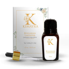 Load image into Gallery viewer, BULGARIAN LAVENDER ESSENTIAL OIL - Kimayra World