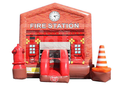 1043 | Fire Station (16)