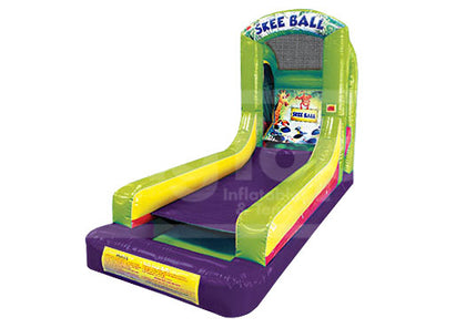 5553 | Skee Ball Game