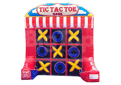 5136 | Tic Tac Toe & Dot's