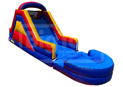 4300 | 12' Party Slide