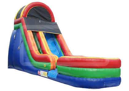 Inflatable Water Slides For Sale Big Top Inflatables