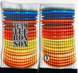 Custom Team Stack Sox