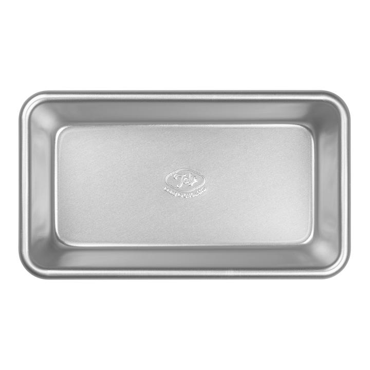 Tala Silver Loaf Tin /2lb Traditional