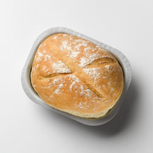 Load image into Gallery viewer, Tala Silver Loaf Tin /2lb Farmhouse