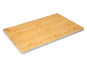 Scion Mr Fox Bamboo Chopping Boards