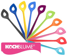 Load image into Gallery viewer, Kochblume Silicone Utensils
