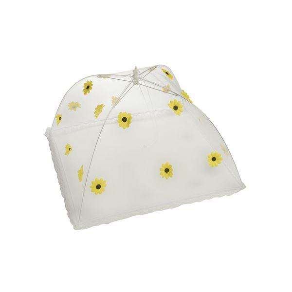 Sunflower Food Umbrella 12in
