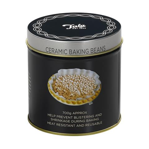 Tala Indigo Pie Weights Baking Beans in Tin /700g