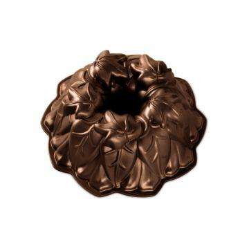 Nordicware Harvest Leaves Bundt® Pan