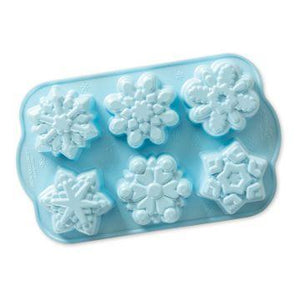 Nordicware Disney Frozen Cakelets Pan