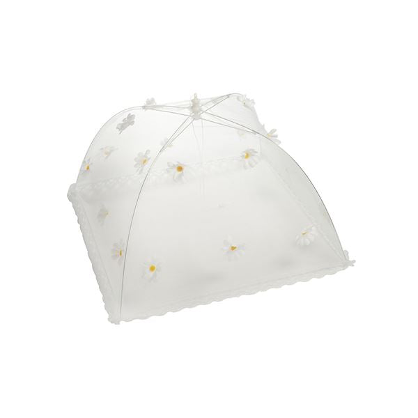 Daisy Food Umbrella 12in