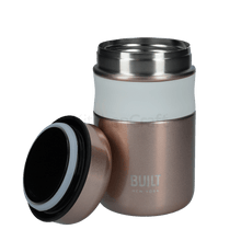 Load image into Gallery viewer, Built Insulated Food Flasks 490ml