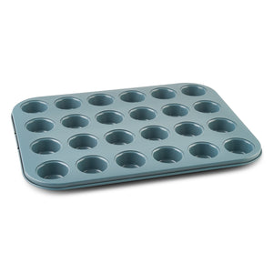 Atlantic Collection Mini Muffin Tin