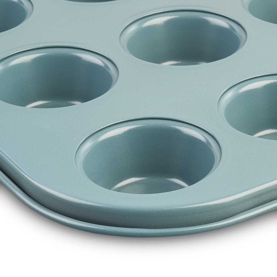 Atlantic Collection Muffin Tin