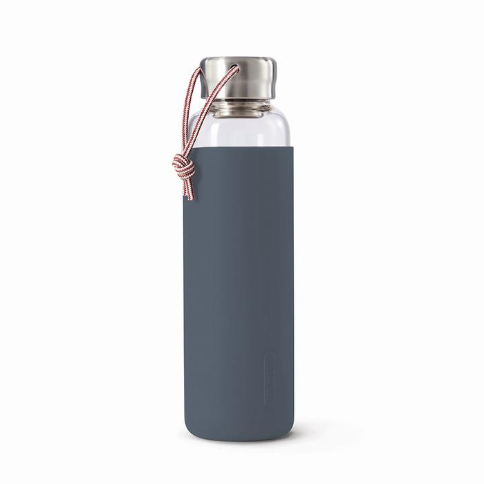 Black+Blum Glass water Bottles