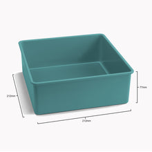 Load image into Gallery viewer, Atlantic Collection Square Cake Tin