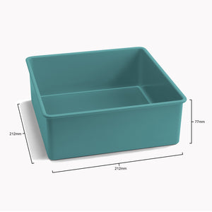 Atlantic Collection Square Cake Tin