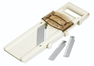 Japanese Mandolin Slicer