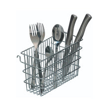 Load image into Gallery viewer, Metal Cutlery Holder