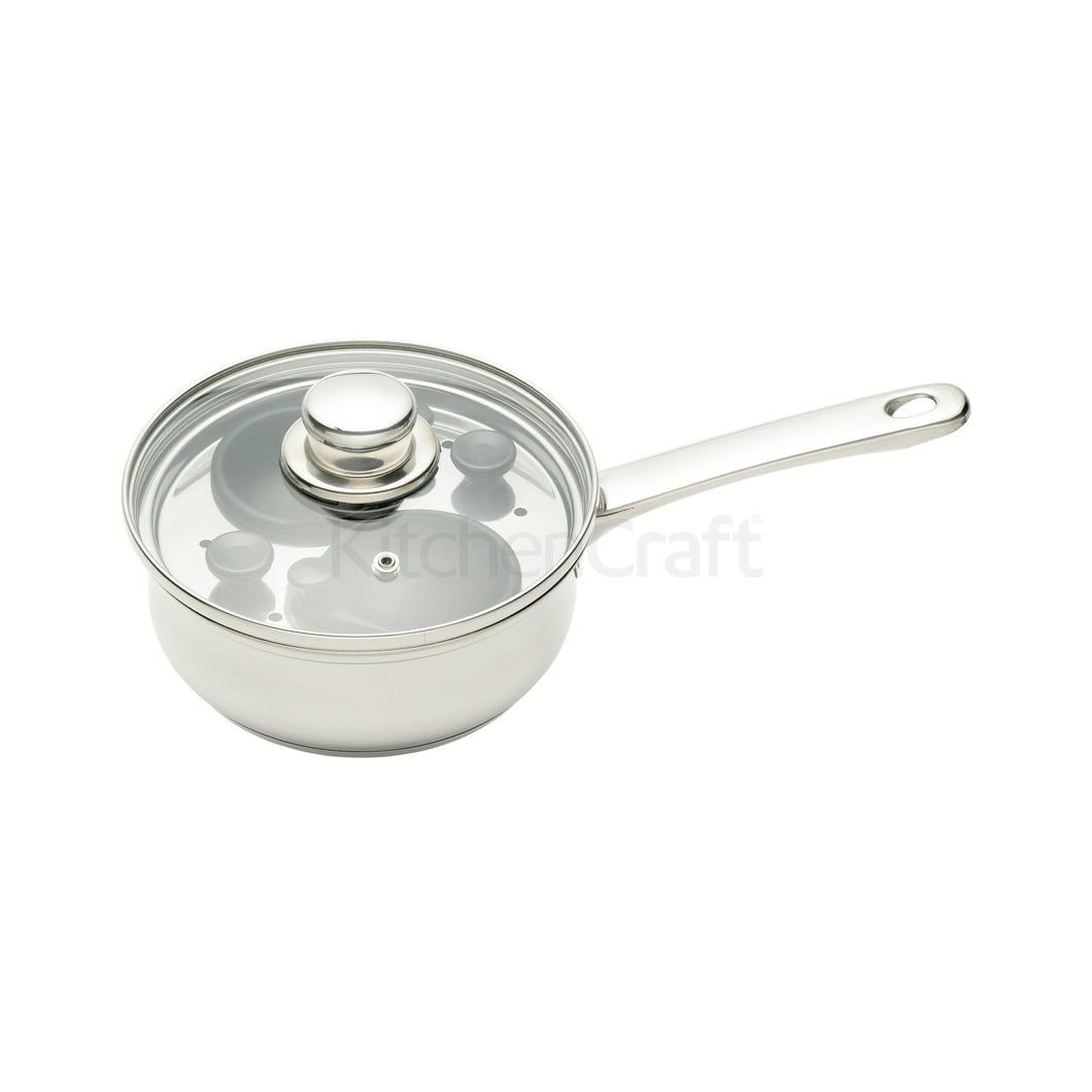 Egg Poaching Pan /2cup