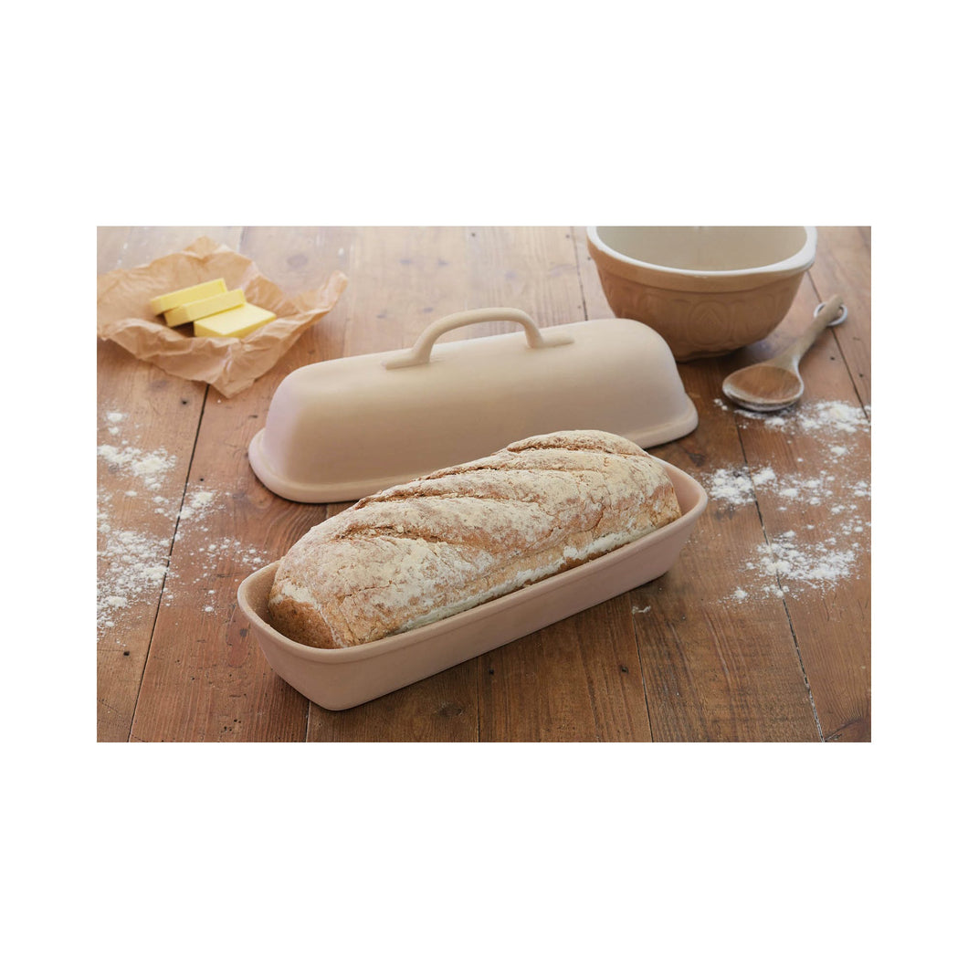 Bread Making Cloche /Rectangular