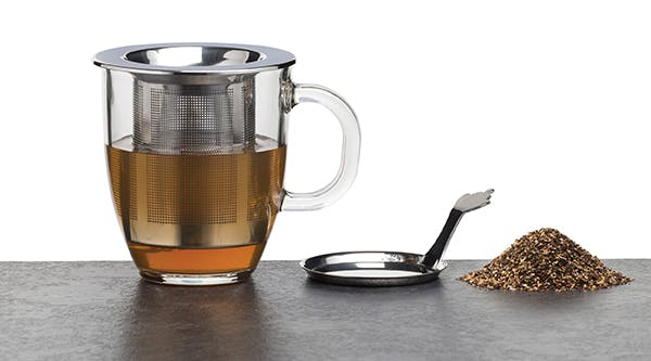 Tea Infuser for Mug all Steel