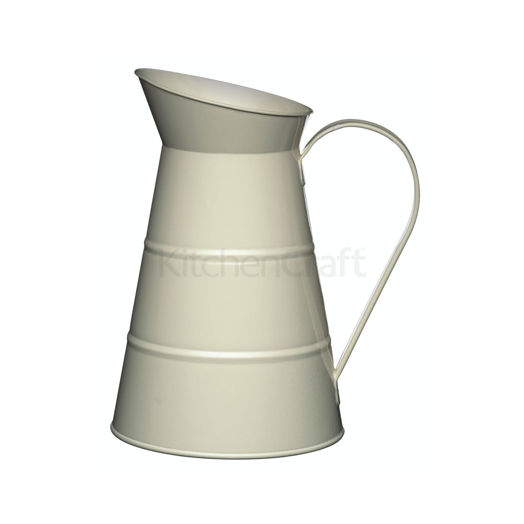 Nostalgia Pitcher Jug 3.2lt /Blue