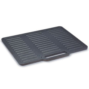 Cast Iron Reversible Griddle / Baking S