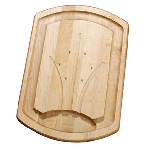 Luxury Maple Carving Board