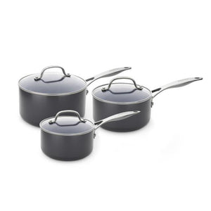 Venice Pro Saucepans and Casserole Dishes