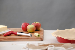 Cuisipro Apple Corer /Easy Release