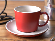 Load image into Gallery viewer, Barcelona Cup&Saucer 300ml