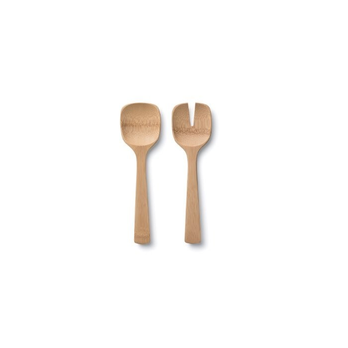 Bambu Bamboo Short Servers