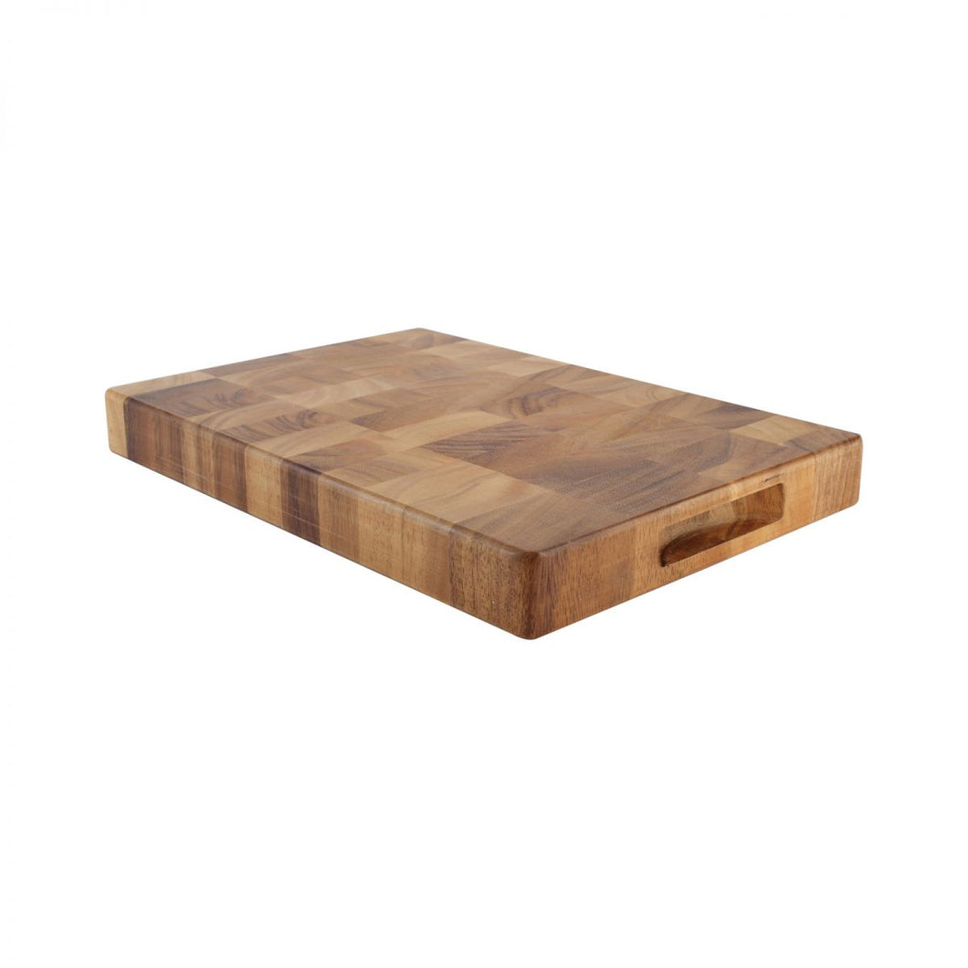 End Grain Chopping Boards