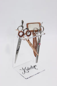 Scissors / Brush Stand
