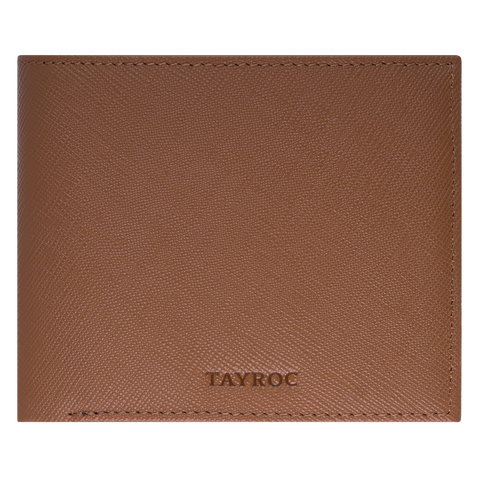 Avon - Tan Wallet