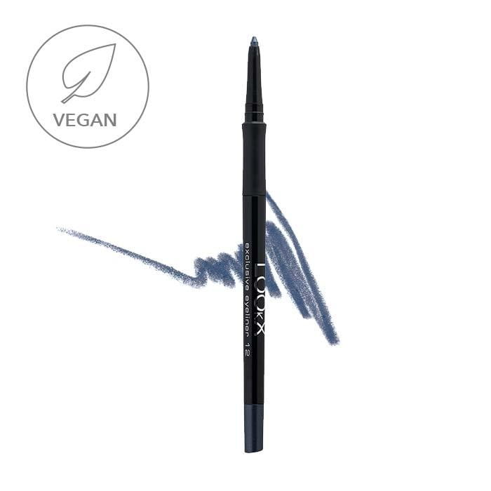 Eye Liner12 Denim Blue Pearl