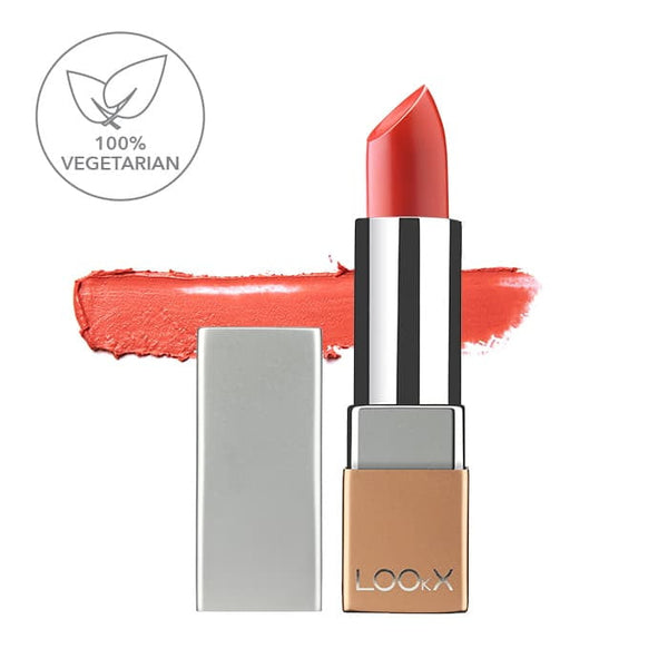 Lipstick 51 Orange Fruit  Matte