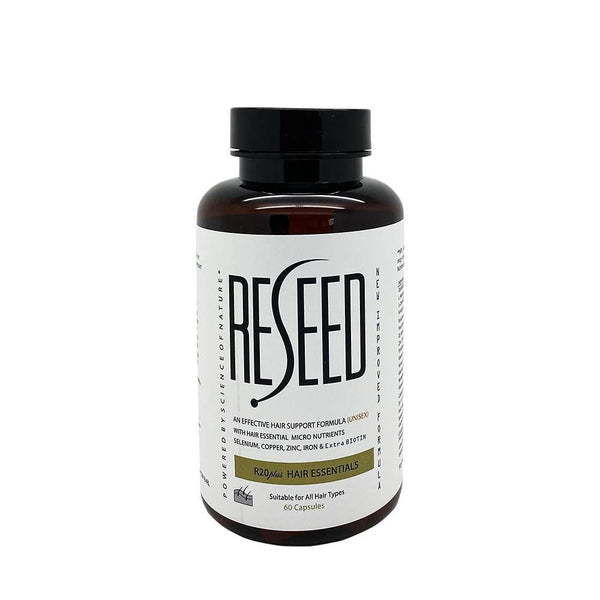 Reseed R20 Micro-Nutrients Unisex Food Supplements