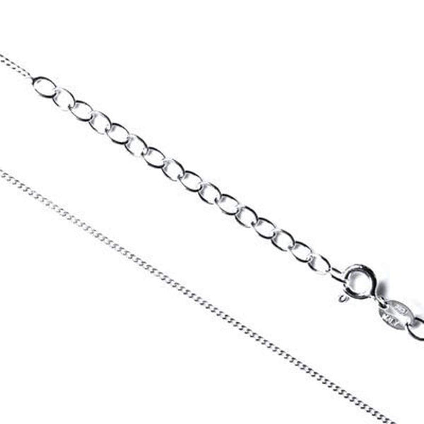 Chain Necklace - AG Agora Jewellery London