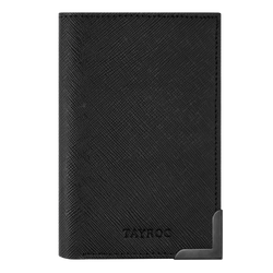 Severn - Black Card Wallet
