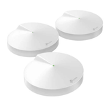 TP-Link Deco M9 Plus Tri-Band Wi-Fi System with Built-In Smart Hub, 3-pack