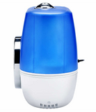 PureGuardian 120-Hour 2-gallon Ultrasonic Warm and Cool Mist Humidifier with Aro