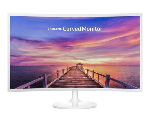 "Samsung 27"" Class Curved FHD Monitor"