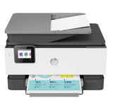 HP Officejet Pro 9018 All-In-One Print, Scan, Copy, Fax